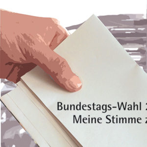 Bundestagswahlen in Berlin – leicht erklärt