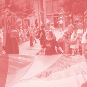 Geschäftsberichte des Paritätischen Berlin in Leichter Sprache