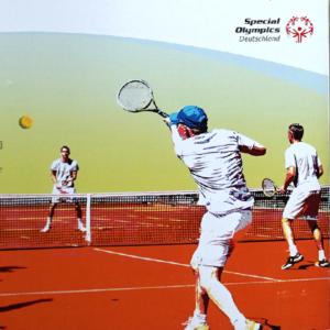 Special Olympics Sportregeln – Outdoor