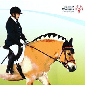 Special Olympics Sportregeln – Pferdesport