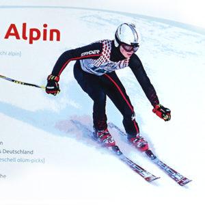 Special Olympics Sportregeln – Wintersport