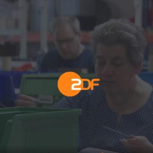 ZDF Menschen Das Magazin