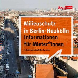 Milieuschutz in Berlin-Neukölln
