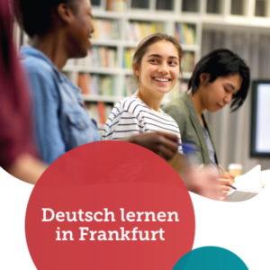 »Leicht Lesen«-Broschüre für Deutschlernende in Frankfurt
